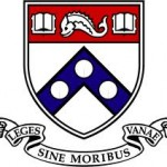 The University of Pennsylvania Crest