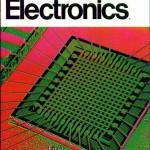 Cover of Electronics Magazine, 28 September, 1970, with Intel PCM article
