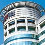 Macronix Headquarters, Hsinchu Taiwan