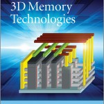 Book: Vertical 3D Memory Technologies - Betty Prince