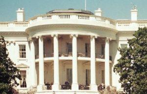 1999 White House
