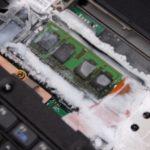 Frozen DRAM - Hacker10