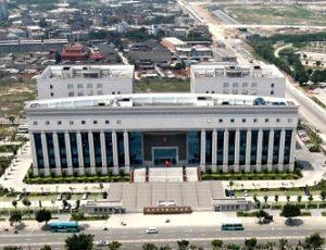 Fuzhou Intermediate People's Court