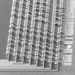 SK hynix wire-bonded DRAM stack