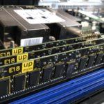 UPMEM DIMMs in a Server