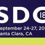 SDC 2018 Logo